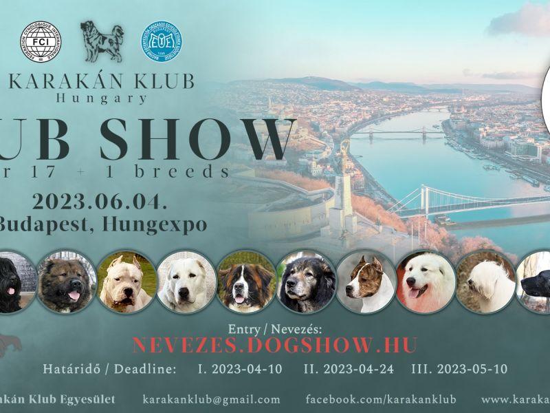 Klubkiállítás és Főtenyészszemle 2020.10.17. Sződ